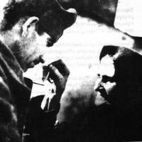 « Μάνα και γιός» (1940) του Νικηφόρου Βρεττάκου