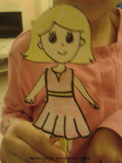 κούκλες για χαρτόνι μυρτώ 001
