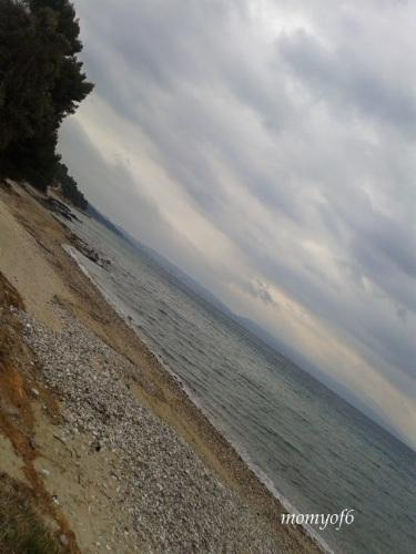 θάλασσα 1