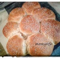 Συνταγή για αφράτο και νόστιμο ψωμάκι- μαργαρίτα (εύκολη και γρήγορη)