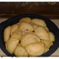 Ζύμη για πεντανόστιμα πιτάκια! (νηστίσιμα ή μη)