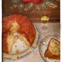 Λικέρ λεμόνι: γρήγορο, εύκολο και πολύ αρωματικό- και κέικ με άρωμα λεμόνι (νηστίσιμο)