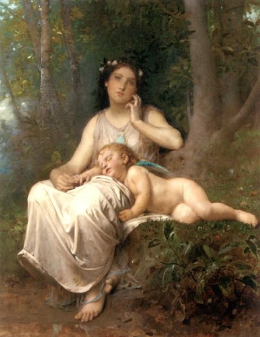 75334-Perrault_Leon_Jean_Basile_Love_and_Innocence_1884