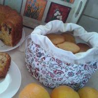 Μπισκότα νηστίσιμα : εύκολα και γρήγορα