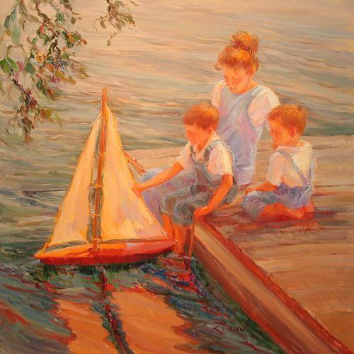 family-outing-diane-leonard