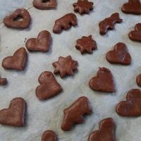 Tα αγαπημένα μας μπισκότα -  cookies (νηστίσιμα)