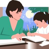 Σχολική μελέτη παιδιών : δική μου ή δική τους υπόθεση ; ...