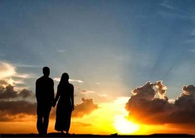 Αποτέλεσμα εικόνας για pria dan wanita muslim