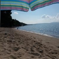 Κάποια καλοκαίρια παλιά...