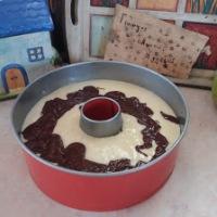 Νηστίσιμο κέικ - πολύ πετυχημένο, ελαφρύ και νόστιμο
