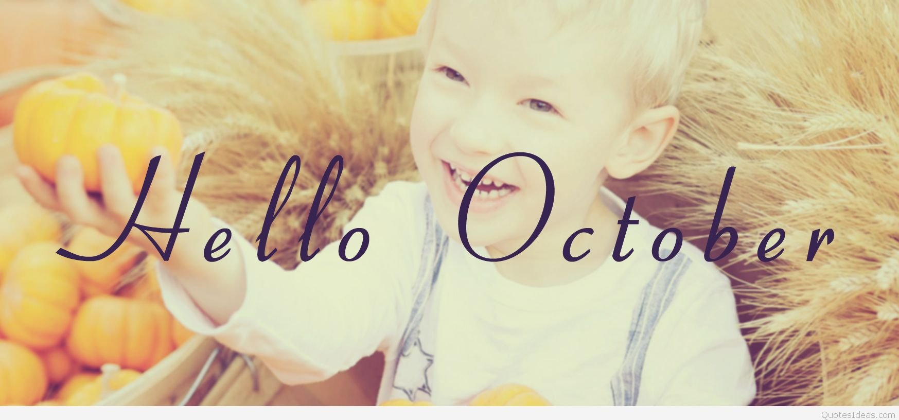 Cover-Hello-October-with-a-cute-baby