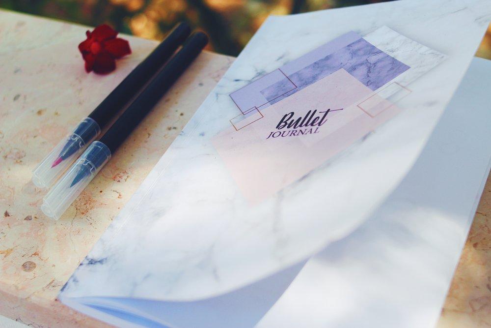 Αποτέλεσμα εικόνας για bullet journal