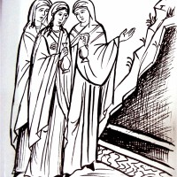 Κυριακή των Μυροφόρων και τιμή στην Ορθόδοξη Γυναίκα
